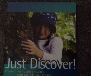 Just Discover early childhhod resource