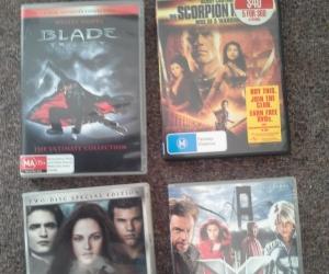 dvd pack 6