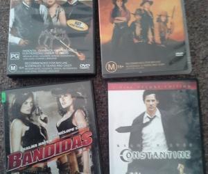 dvd pack 7
