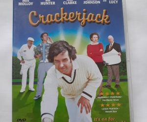 Crackerjack Dvd