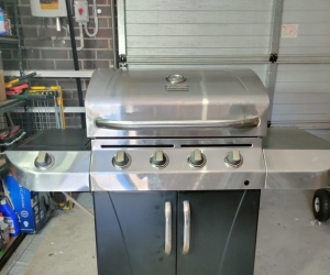 BBQ for free - Maidstone