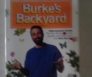 "Burke""s Backyard"