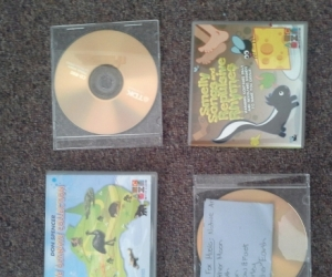 music for kids pack 3