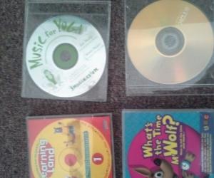 music for kids pack 2