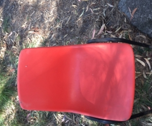 Plastic Chairs Stackable (36)