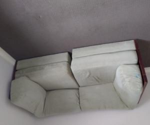 2 seat sofa/lounge