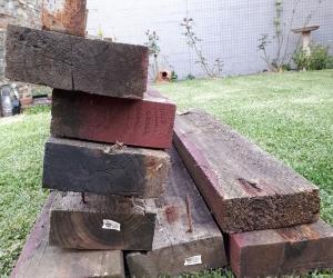 Timber for Garden Beds