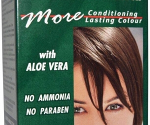 Herbatint Permanent Haircolour Gel 6C Dark Ash Blonde