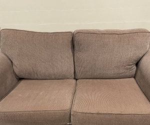 2 seater comfy couch