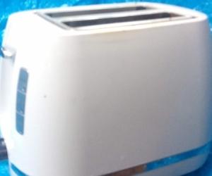 majik  ARCO toaster