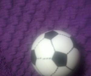 Free FuzBall ball