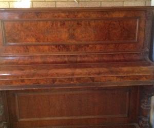 Antique Victor Piano