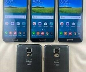 10 Samsung SM-G900V Galaxy S5