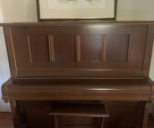 Piano - Pianola - Free Delivery (within Sydney)