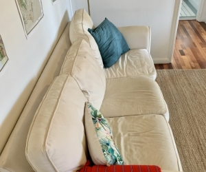 Sofa Bed - 3 Seater Couch - Available from this Friday