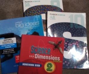 Free Science books