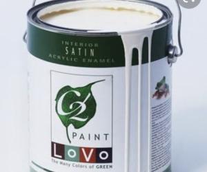 White interior paint needed