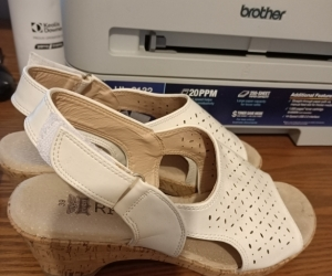 Rivers ladies shoes