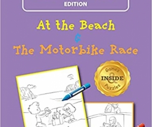 NEW Colouring and Activity Books -SUITABLE FOR ALL AGES.