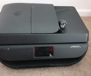 HP printer 4 in 1