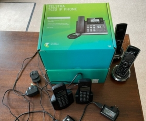 Phone Systems as new