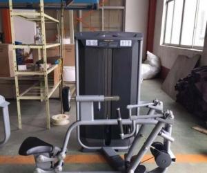 Seat row gym equipment