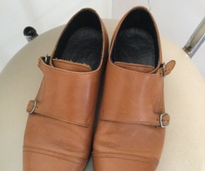 Men's country road shoes