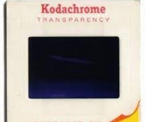 35mm slide transparencies