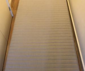 Childs single mattress