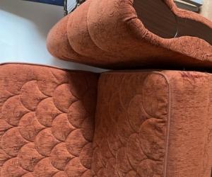 Sofa coaches 2 singles n 2 x 4 seater couches