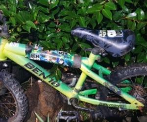 2. Children's Bikew