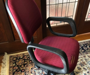Office chair - collect from Camberwell