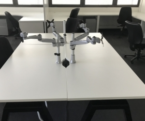 Office furniture - perfect for start up or home office