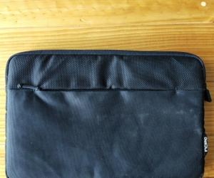 Tablet case - soft padded