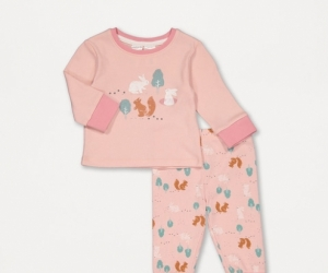 Size 2 Baby/Toddler Bodysuits and Pyjamas