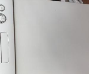 ASKO D3122 White dishwasher