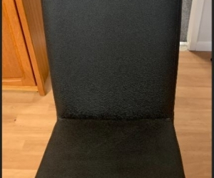 Single Chair - Good condition - Knoxfield