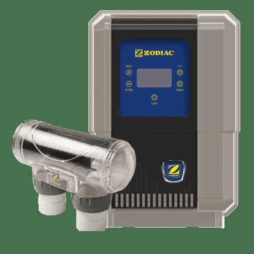 EL-Series Salt Chlorinator