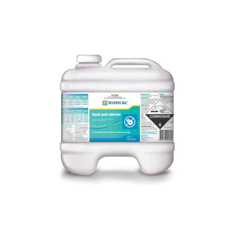 Liquid Pool Chlorine
