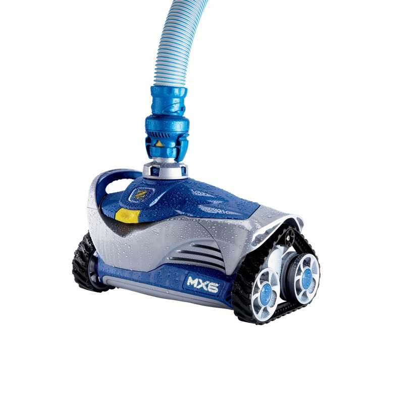MX6 Suction Pool Cleaner