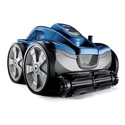 Polaris Quattro Sport