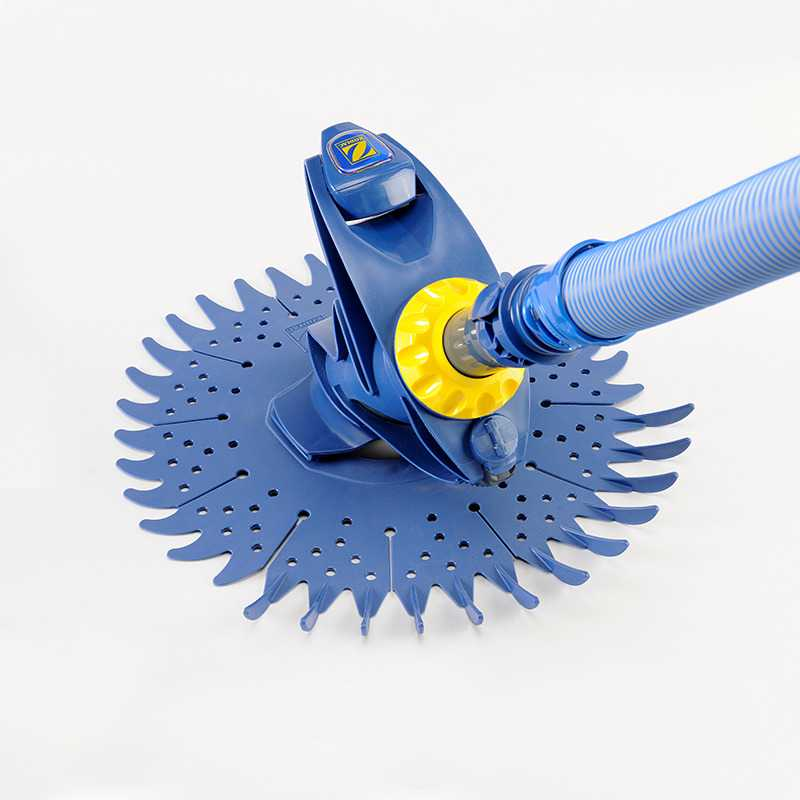 T3 Suction Pool Cleaner