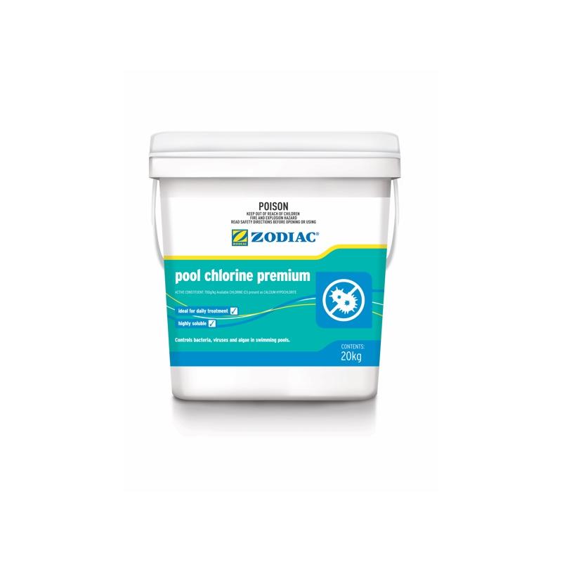 Pool Chlorine Premium