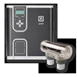 eXO® Salt Chlorinator