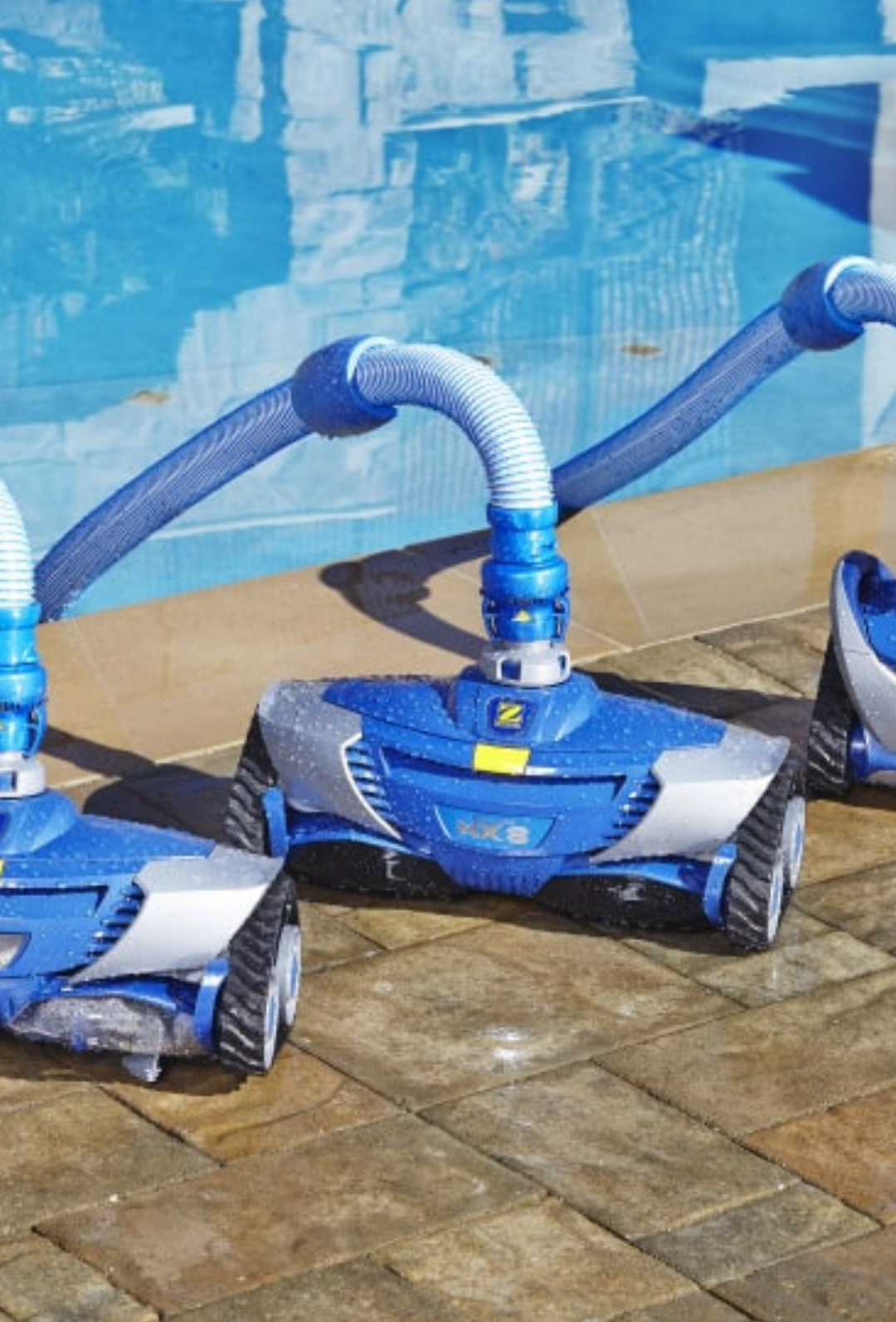 Suction Cleaner