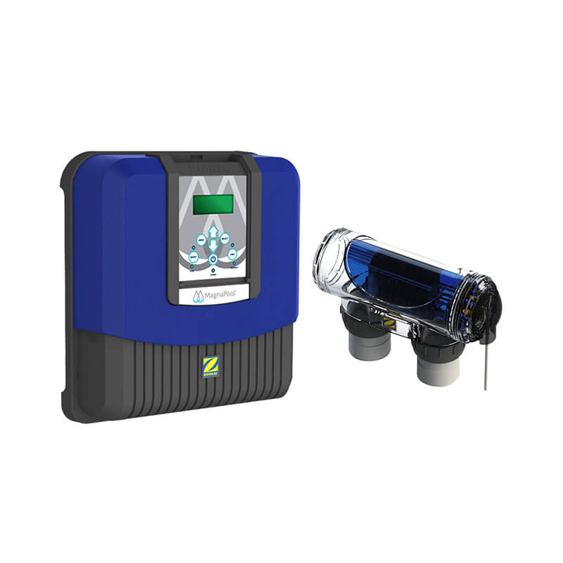 MagnaPool® Hydroxinator