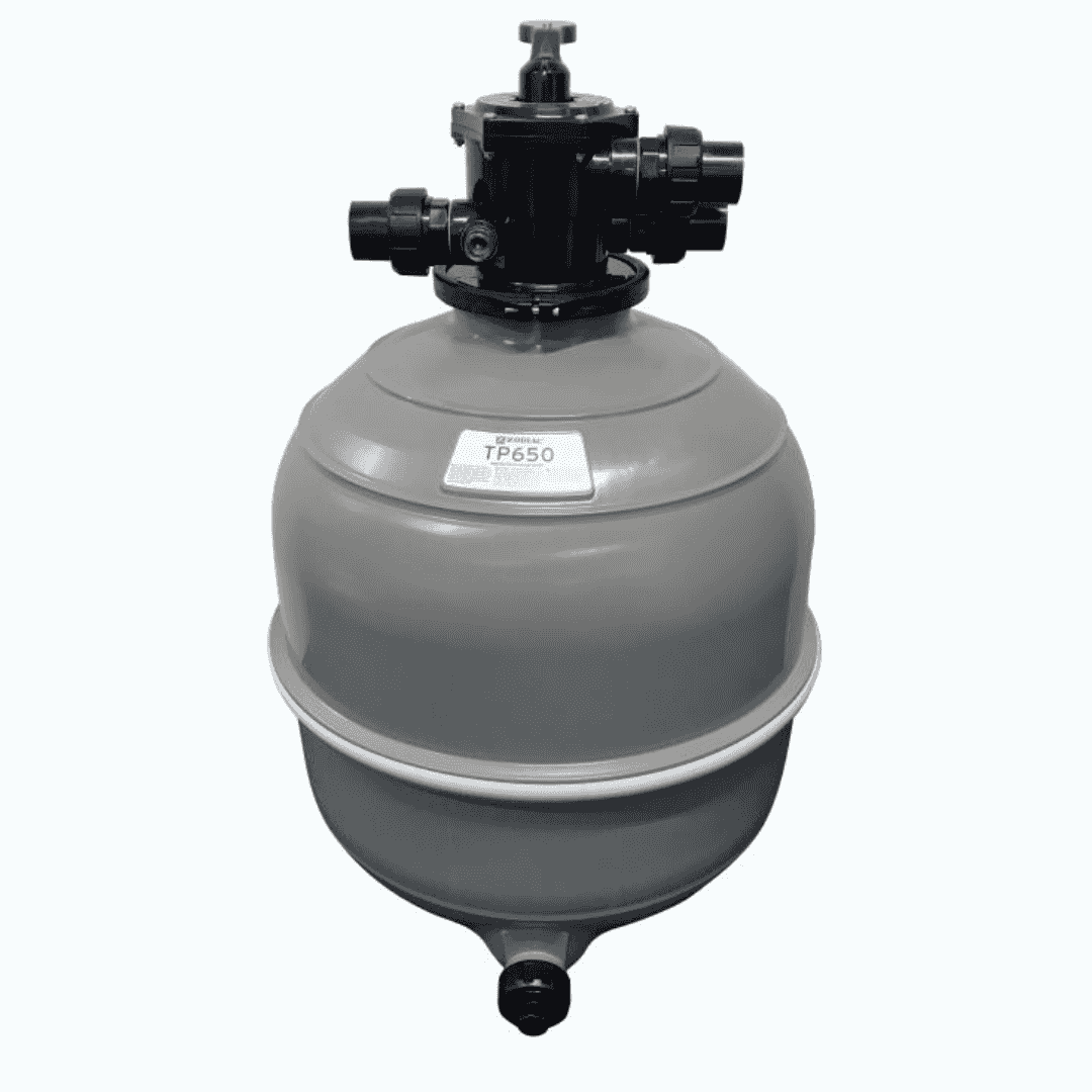 Titan Series Thermoplastic Sand Pool Filters
