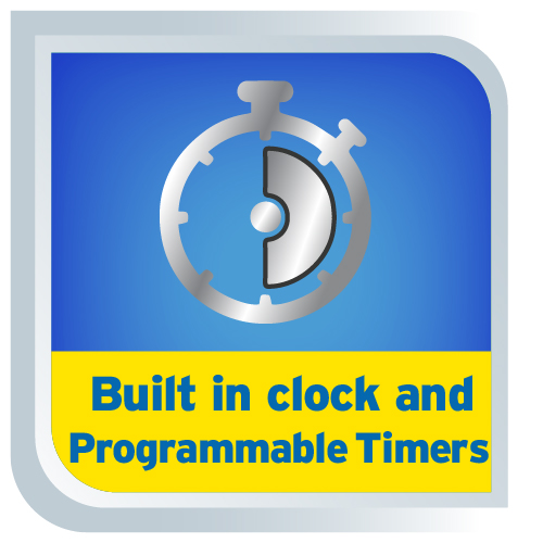 Built In Timers