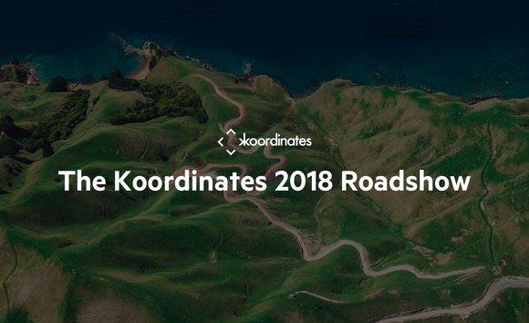 Road show blog image 2018