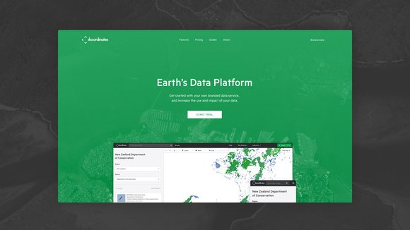 Marketing site Oct 2017